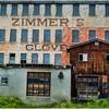 Gloversville NY Abandoned Glove Factory 8 May 2016