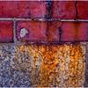 Portland Maine Brick Detail 25 March 2017