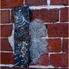 Portland Maine Brick Detail 6 March 2017