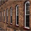 Cohoes Harmony Mills January 2015 Mill 3 Windows