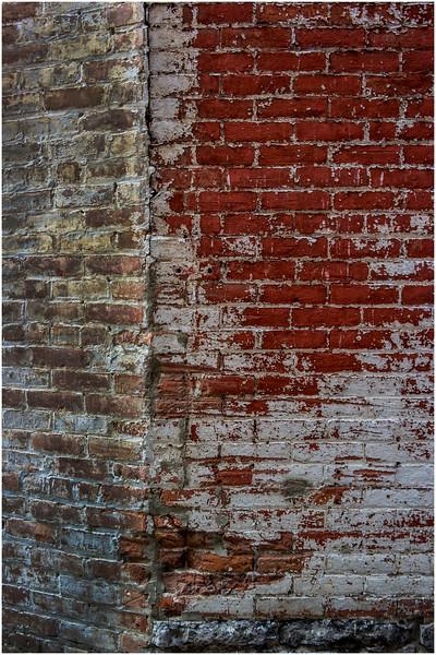 Glens Falls NY Brick 14 Corner May 2016