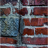 Portland Maine Brick Detail 21 March 2017