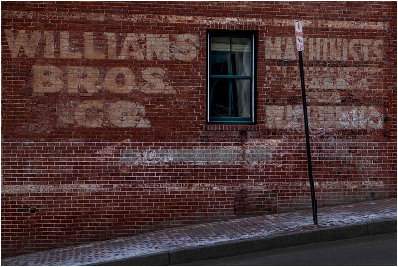Portland Maine Machinists 4 March 2017