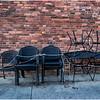 Glens Falls NY Brick 2 with Chairs May 2016