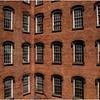 Cohoes NY Harmony Mill #3 Exterior 2009