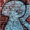 Portland Maine Grafitti Gangway 6 March 2017