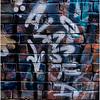 Portland Maine Grafitti Gangway 14 March 2017