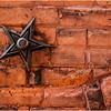 Schenectady NY Brick and Star 2009