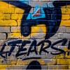 Portland Maine Grafitti Gangway 16 March 2017
