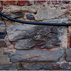 Troy NY Stone Wall 1 December 2016