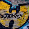 Portland Maine Grafitti Gangway 15 March 2017