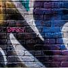 Portland Maine Grafitti Gangway 9 March 2017