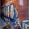 Portland Maine Grafitti Gangway 17 March 2017