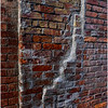 Troy NY Back Alley 13 Brick Repair January 2017