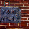 Portland Maine Fore Street March 2017