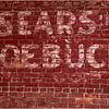 Sears Roebuck on Brick Bainbridge NY January 20 2014