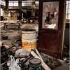 Troy NY  Factory Interior 2008