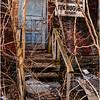 Troy NY Tek Hughes Entrance 2008
