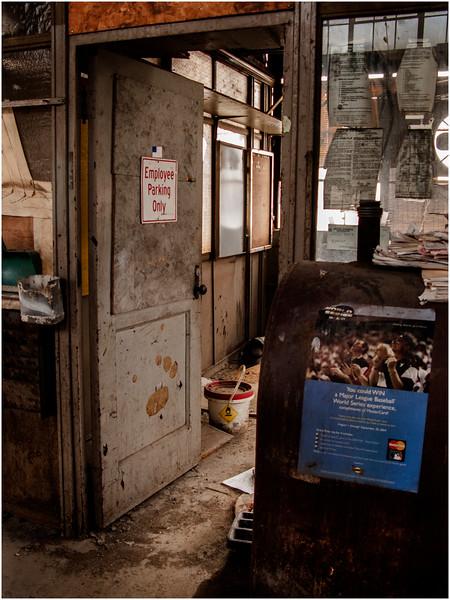 Troy NY  Factory Interior 4 2008