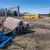 New York Slingerlands Farm 13 March 2021