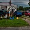Vermont Rupert, Homestead After Storm August 2009