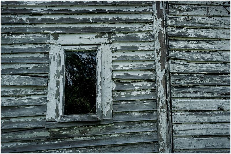 Adirondacks Long Lake NY White Barn 4 May 2016