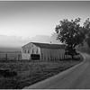 Lancaster County PA 2006 Tobacco Barn