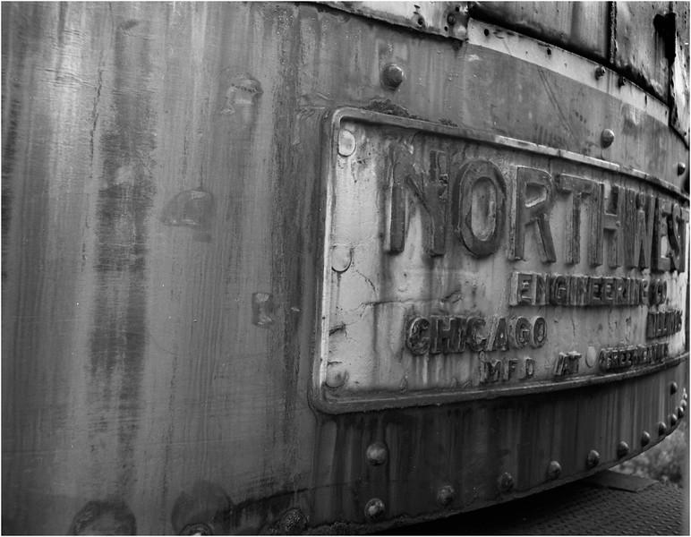 67 Otsego County NY Northern Truck 1 April 2003