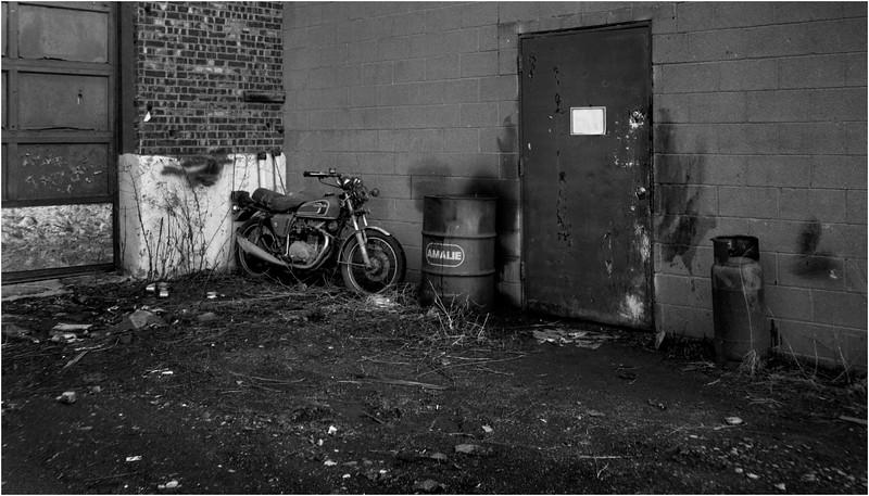 67 Johnstown NY Factory 1 May 2005