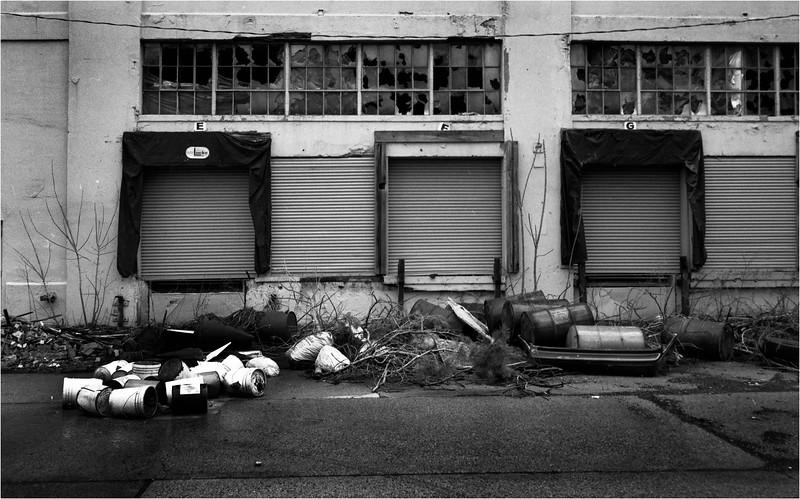 67 Albany NY Central Warehouse May 2005