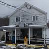 Colliersville NY Post Office January 2014