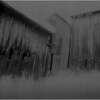 Washington County NY Abandoned Barns 6 IR Film June 1984