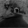 Washington County NY Eagleville Covered Bridge 2A IR Film June 1982