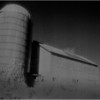 Washington County NY Barn and Silo IR Film June 1987