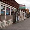 Albany NY Clinton Avenue Yemen Grocery October 2008