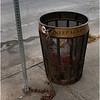 Albany NY Secure Trash September 2009