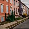 Watervliet NY April 2009 Row Housing Port Shuyler