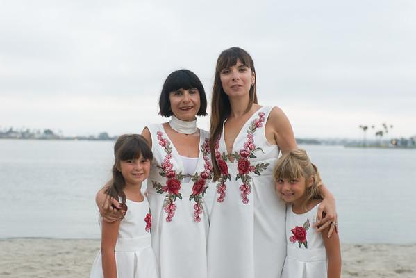 Irma Family