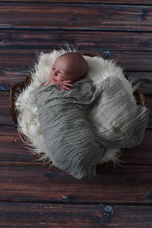 3-22-16 Greyson Newborn