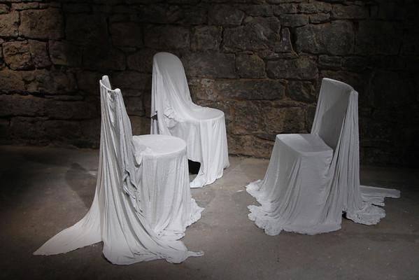 Chairs (Work in Progress)