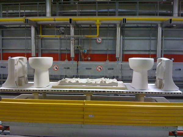 Corning Museum of Glass/Kohler Arts Center Joint Artist-in-Residence Program 2009