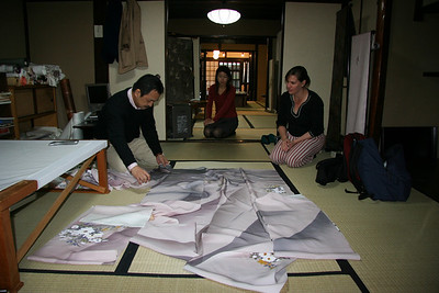 Japan-United States Friendship Commission National Endowment for the Arts Creative Artists Exchange Fellowship Program 2006