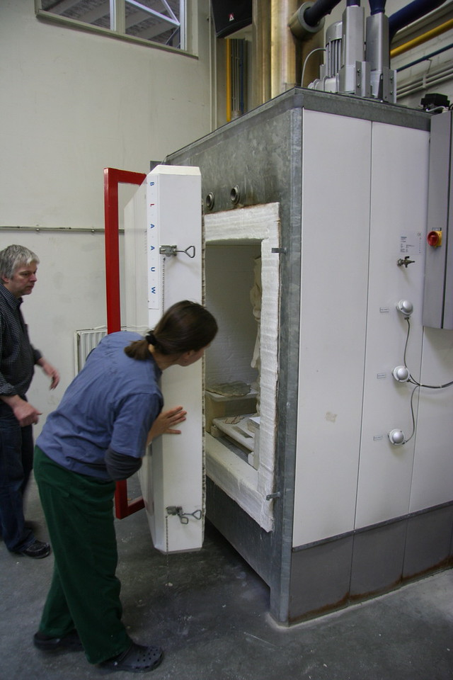 European Ceramic Work Center