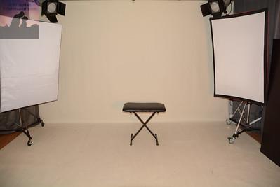 Studio Engage Shoot