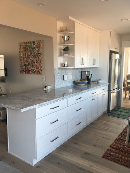 Home Remodel and Design  Before and After