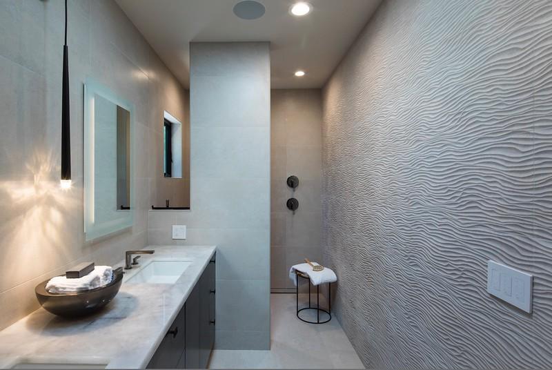 Lafayette Master Bath