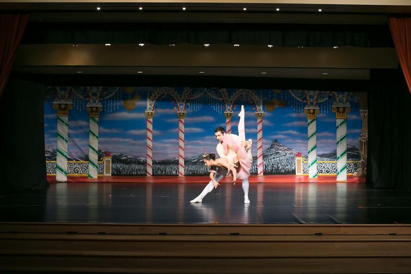 Orinda Ballet Academy