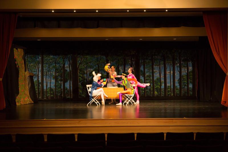 Orinda Ballet Group 2