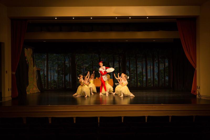 Orinda Ballet Group 3