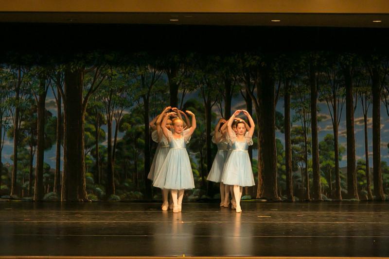 Orinda Ballet Group 6